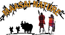Maasai Nature logga